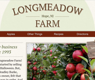 Longmeadow Website